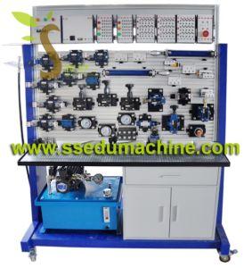 Educational Equipment Electro Hydraulic Training Workbench Teaching Equipment Didactic Equipment