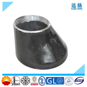 High Quality ASTM A234 Wpb Carbon Steel Eccentric Reducer