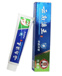 Oral Health Herbal Whitening Toothpaste