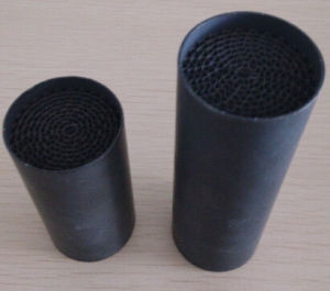 Honeycomb Metal Catalytic Substrate Metal Honeycomb Catalyst pictures & photos