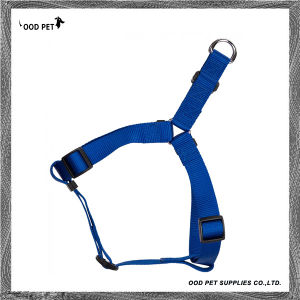 Adjustable Comfort Nylon Dog Harness Sph8001 pictures & photos