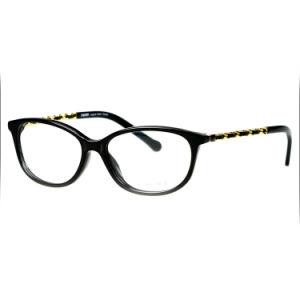 Top Quality OEM Black Eyeglasses Frames pictures & photos