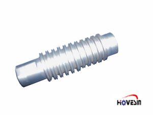 White Roller Rubber Injection Mould/Auto Parts/Car Parts