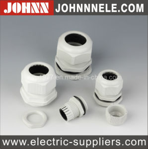 Pg Electronics Nylon Cable Glands and Connectors pictures & photos