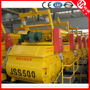 Js500 Concrete Mixer Machine for Sale pictures & photos