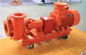 Hot Sale Centrifugal Pump of Sinotruk pictures & photos