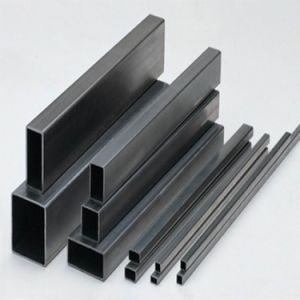 UV Protection GRP Rectangular Tube Profile, Glass Fiber Rectangular Tube Profile pictures & photos