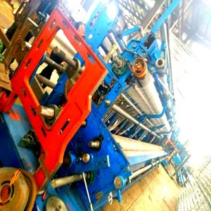 High Efficient Fish Net Making Machine pictures & photos