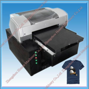 Digital T-Shirt Printing Machine with Best Price pictures & photos