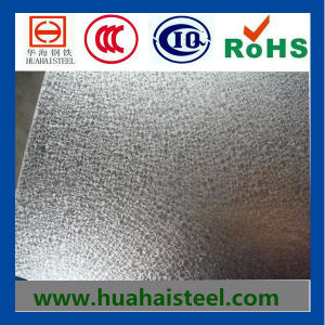 Hot DIP Al-Znic Alloy-Coated Steel Coil (GL) pictures & photos