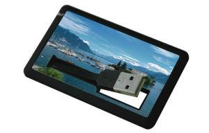 Business Card USB Flash Memory USB2.0 Interface USB Flash Disk / Card USB Drive Credit Card USB Flash Drive (HY-U115)