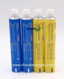 Color Paints Collapsible Aluminium Flexible Tube pictures & photos