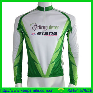 Custom Long Sleeve Cycling Clothing for Coat pictures & photos