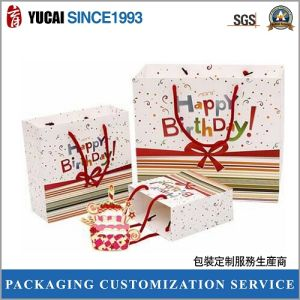 Birthday Gift Paper Bag in Super Quality pictures & photos