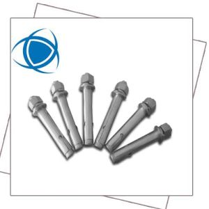 Expansion Anchor Bolts, Tyle Tqg