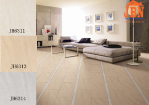 Hot Sale 600X600mm Rustic Porcelain Tile (JH6311) pictures & photos
