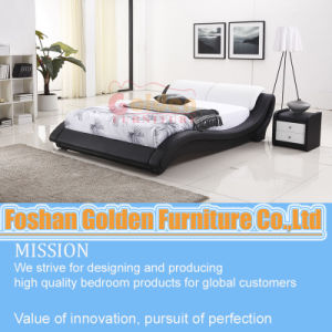 Ciff New Design Bedroom Bed G967# pictures & photos
