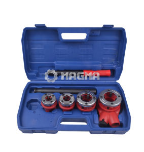 4 PCS Pipe Thread Kit (MG50707) pictures & photos
