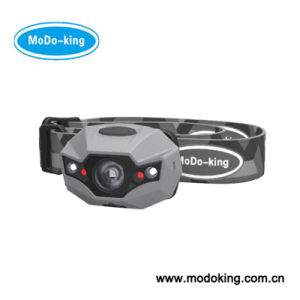 Rechargeable LED Head Light (MC-902)