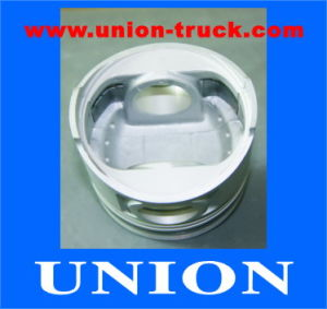 OEM Quality Forklift Engine Piston for Toyota 2z pictures & photos