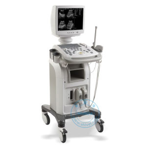 Ultrasound Scanner (3D function optional) (Win 500V) pictures & photos