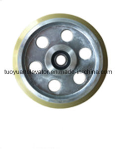 150-28-6003 Guide Wheel for Elevator Parts (TY-R007)