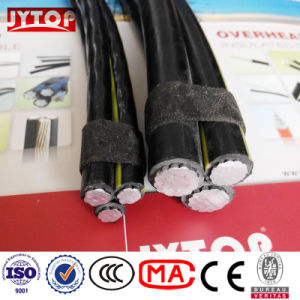 LV Triplex Cable ABC for Overhead Transmission pictures & photos