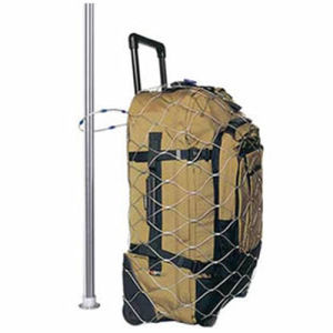 Anti-Theft Wire Mesh Bag pictures & photos