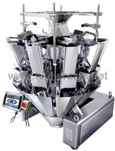 2012 Version Standard Multihead Weigher