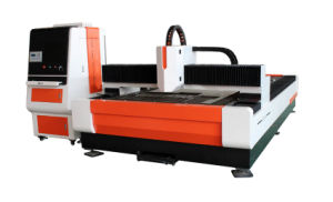 CNC Fiber Metal Laser Cutter pictures & photos