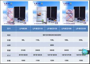 Solar Energy Refrigerator Lpk30A pictures & photos