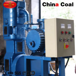Roots Oil-Free Vertical Reciprocating Vacuum Pump pictures & photos