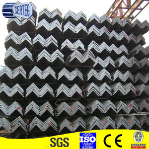 Dimension 50*5mm Ms Steel Equal Angle pictures & photos