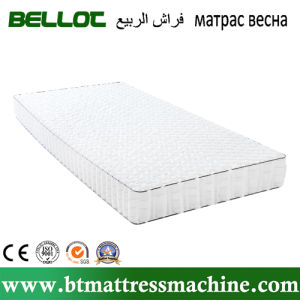Furniture Mattress Pocket Spring for Units