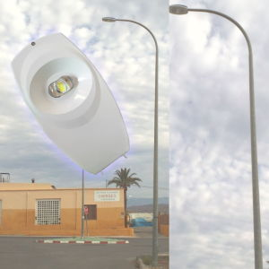 2014 New Street LED Light, IP65 Street LED Lamp pictures & photos