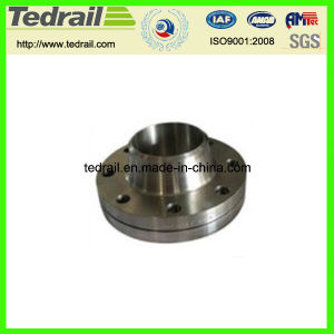 Flange Wheel Set and Components pictures & photos