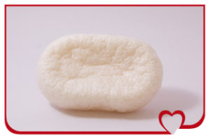 2014new Cleansing Sponge for Both Adult and Baby 100% Natural Konjac Sponge pictures & photos