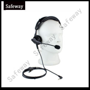 Walkie Talkie Headset for T6200, T6220, T5720 pictures & photos