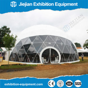 Aluminium Geodesic Domes for Sale pictures & photos