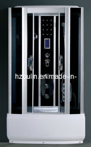 Luxury Steam Shower Cubicle (C-05C-120) pictures & photos
