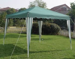 Garden Folding Gazebo Waterproof and UV Protection pictures & photos