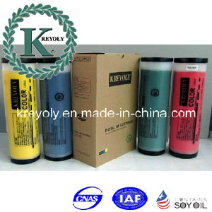 Digital Color Ink 1000 ML for Duplicator with High Quality pictures & photos