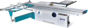 Max Working Length 3120mm Precision Table Saw