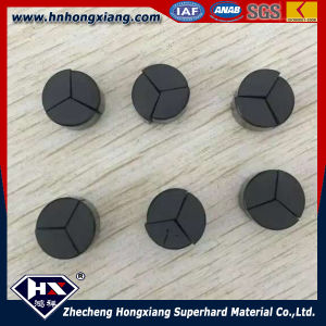Polycrystalline Diamond Compact for Drilling Bit PDC pictures & photos