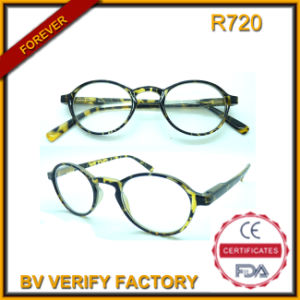R720 Round Reading Glasses Hotsale Cheap Frame pictures & photos