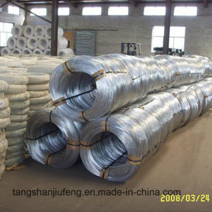 Galvanized Steel Wire Bending Wire pictures & photos