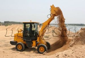 Good Quality Zl916 Wheel Loader pictures & photos