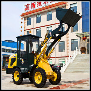 Zl08A Mini Loader with CE pictures & photos