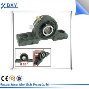 Bearing Square Flanged Bearings F206 Pillow Block Bearing Ucf206 pictures & photos