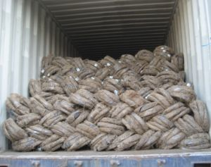 Black Annealed Iron Wire (factory) pictures & photos